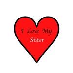 Love My Sister