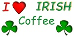 Love Irish Coffee