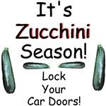 Zucchini Season