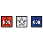 Yes We Can Shirts & Gifts