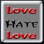 Love, Hate, Love