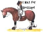 Dana's Doodles Horse Art