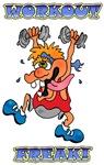 Workout Freak!