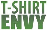 T-Shirt Envy