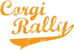 Corgi Rally