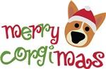Merry Corgimas