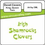 Irish Duvet Covers