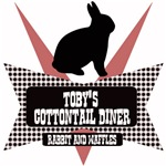 Toby's Cottontail Diner Full Color