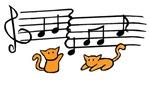 Orange Kitty Notes