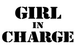Girl in Charge