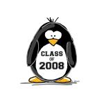 Class of 2008 Penguin