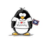 Wyoming Penguin