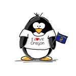 Oregon Penguin