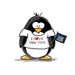 New York Penguin