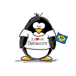 Delaware Penguin