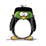 Frankenstein Penguin
