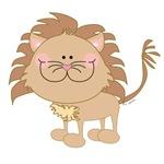 Smiley Lion