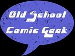 Old school geek