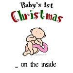 first christmas on the inside