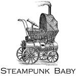 Steampunk baby