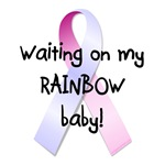 Waiting on rainbow baby