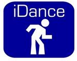 I DANCE SHIRT DANCING T-SHIRT DANCER GIFT