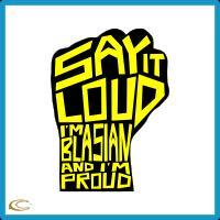 Say It Loud Blasians
