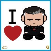 I Heart Romney