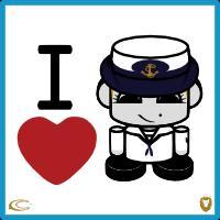 I Heart the Navy 2.0