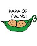 Papa of Twins Pod