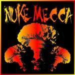 Nuke Mecca in color.
