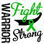 Kidney Cancer Warrior Fight Strong Shirts & Gifts