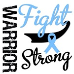 Prostate Cancer Warrior Fight Strong Shirts & Gift
