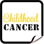 Childhood Cancer T-Shirts and Gifts