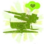 Love = War: Missile