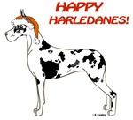 CH Happy Harledanes