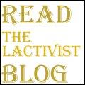 The Lactivist Blog