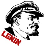 Communist Vladimir Lenin Section