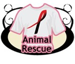 Animal Rescue Awareness T-Shirts & Gifts