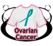 Ovarian Cancer Shirts For Awareness