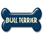 Bull Terrier Gifts, Shirts, and Merchandise