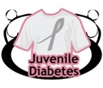 Juvenile Diabetes T-Shirts Gifts Apparel