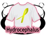 Hydrocephalus Shirts and Gifts