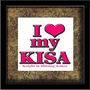 I Heart My KISA