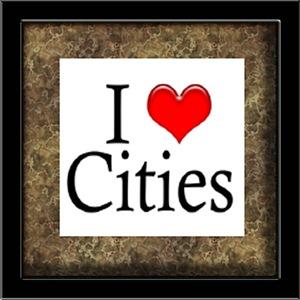 I Heart Cities