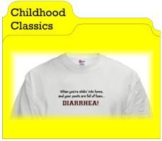 Childhood Classics
