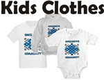 Inclusive Community Kids Clothing