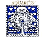 Aquarius the Waterbearer
