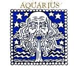 Aquarius the Waterbearer