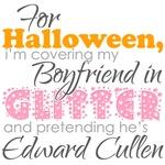 Halloween - Edward Cullen